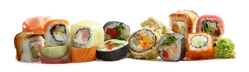 Sushi UAE