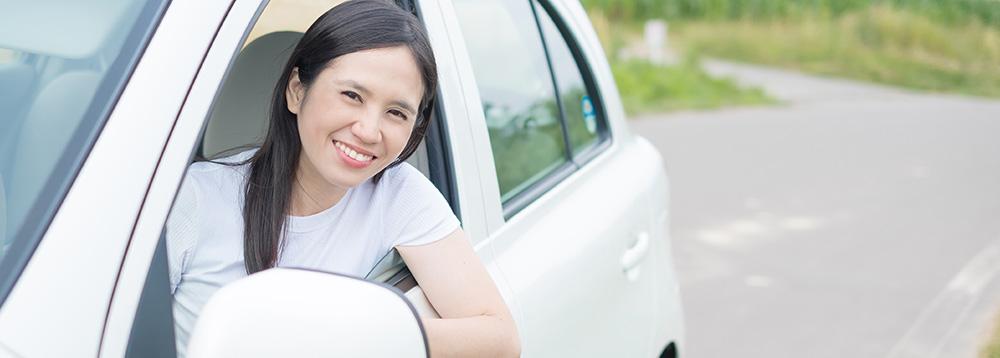 Drive Plus Rent a Car Dubai