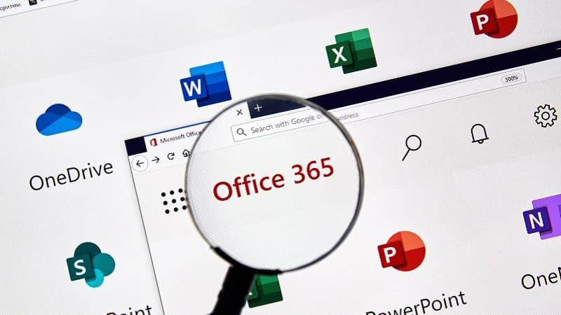 Office 365 Dubai